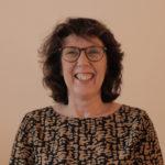 Zorgcoördinator Janette van der Velden